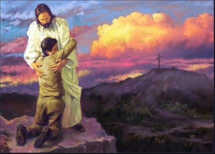 Image result for Matthew 11:25-30